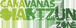 Caravanas Oiartzun Zone